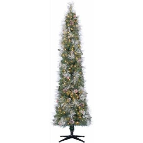 7' Dawson Pine Artificial Christmas Tree