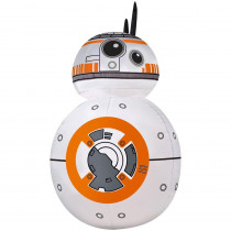 3.5 ft. Lighted Inflatable BB-8 Star Wars