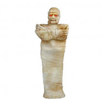 36 in. Animated Mummy